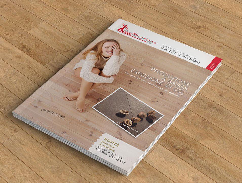 Magazine Italflooring